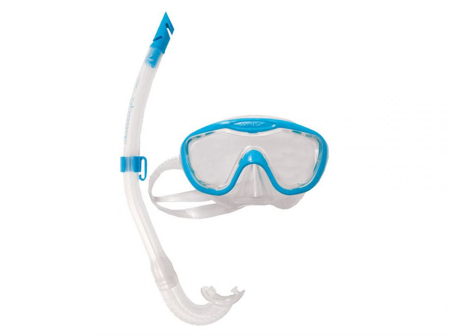 Speedo Glide Junior snorkelset