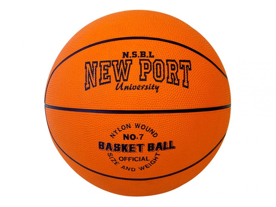 New Port basketbal