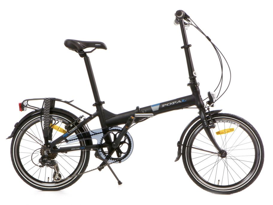 Popal Reload F207 vouwfiets
