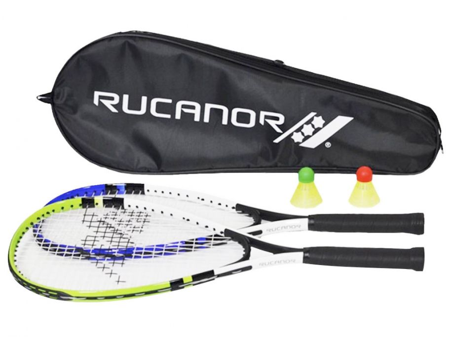 Rucanor Speed tennisset