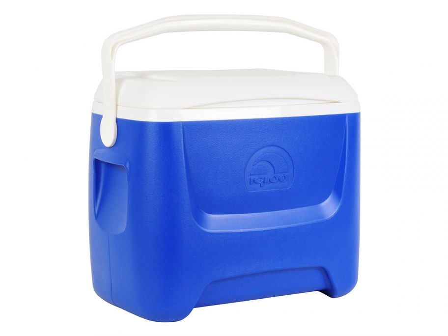 Igloo Island Breeze koelbox