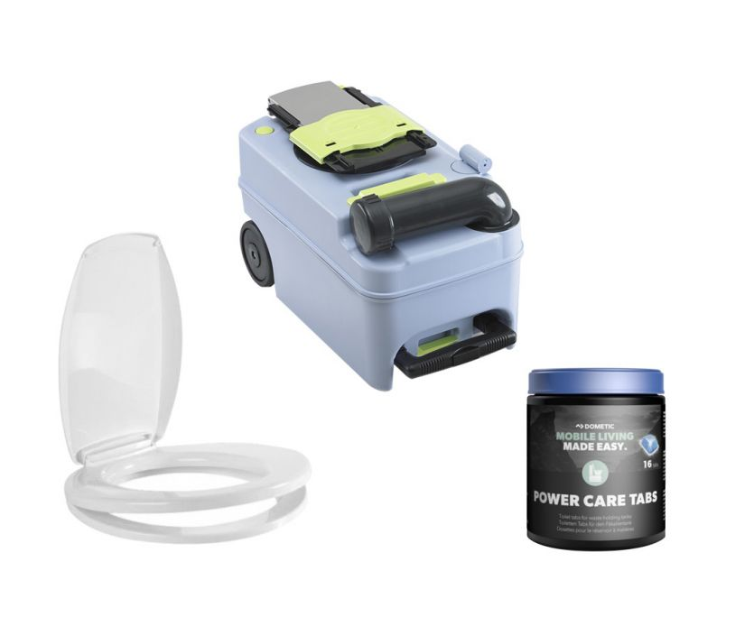 Dometic CT3000/4000 Renew kit
