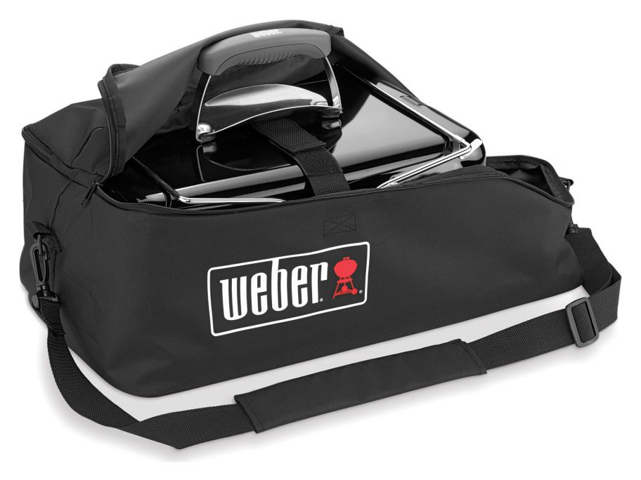 Weber Go-Anywhere tas