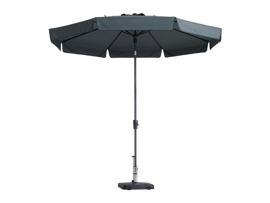 Madison Flores luxe parasol