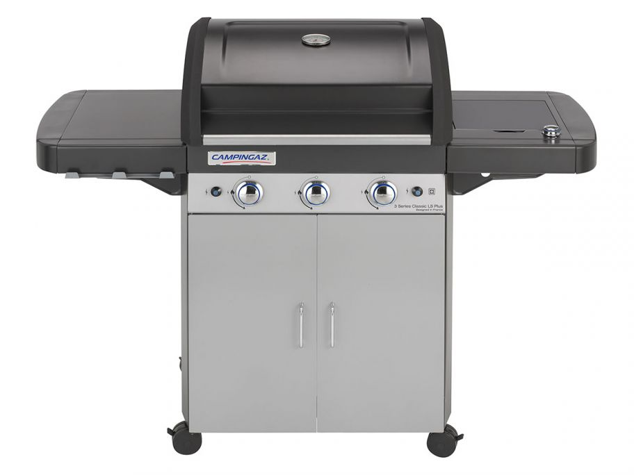Campingaz 3 series LS Plus gasbarbecue