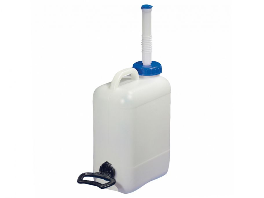 Killian Aquafill jerrycan