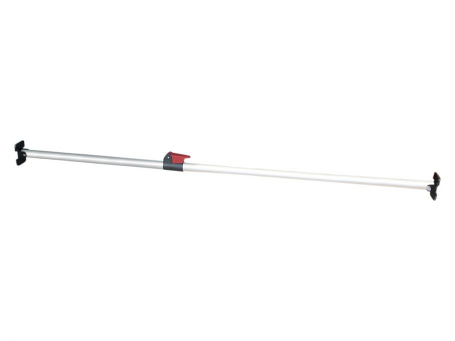 Fiamma luggage bar telscopische stang