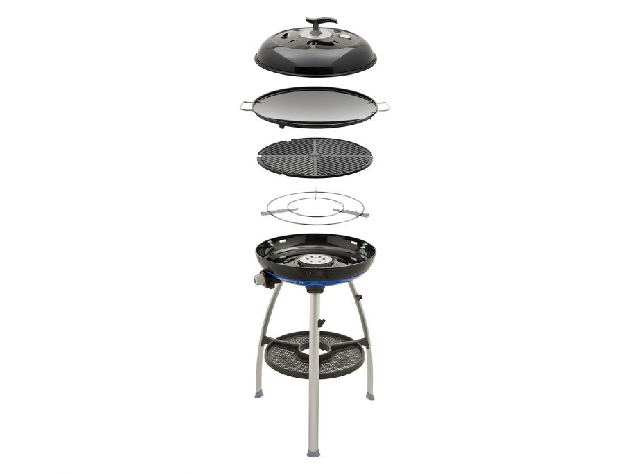 Cadac Carri Chef 2 gasbarbecue