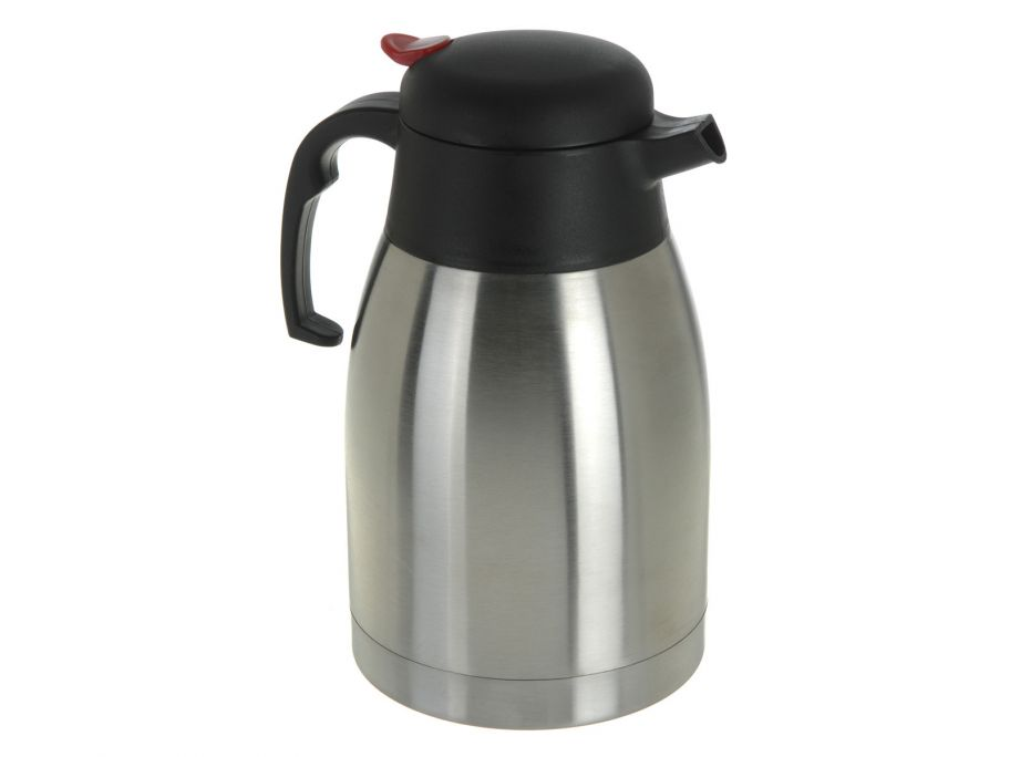 Excellent Houseware koffiekan RVS 1500 ml