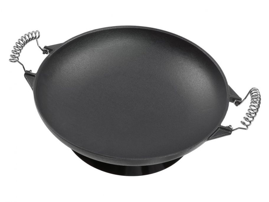 Outdoor Chef barbecue wok