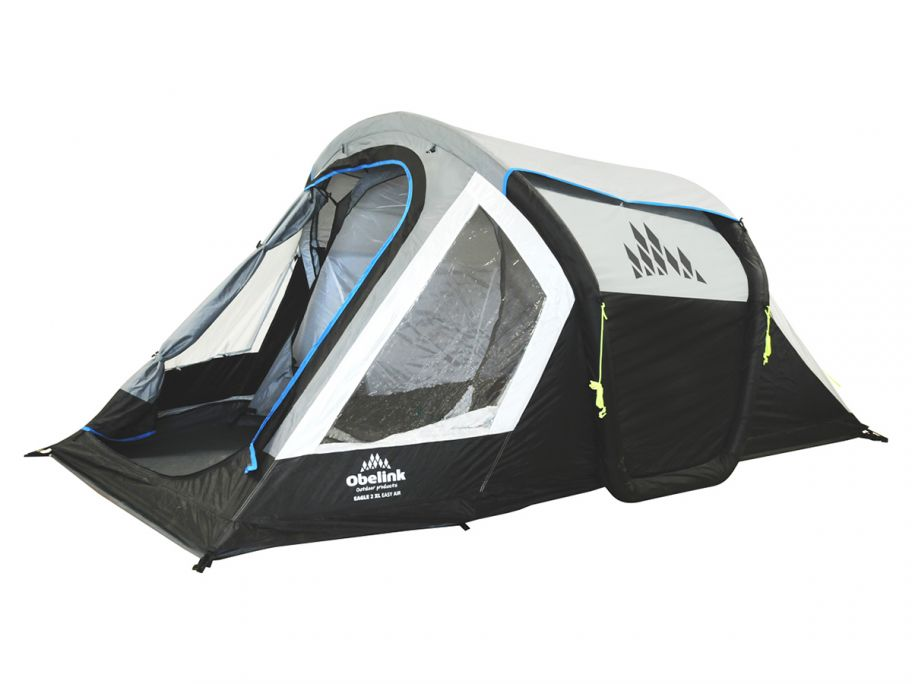 Obelink Eagle 2 XL Easy Air tunneltent
