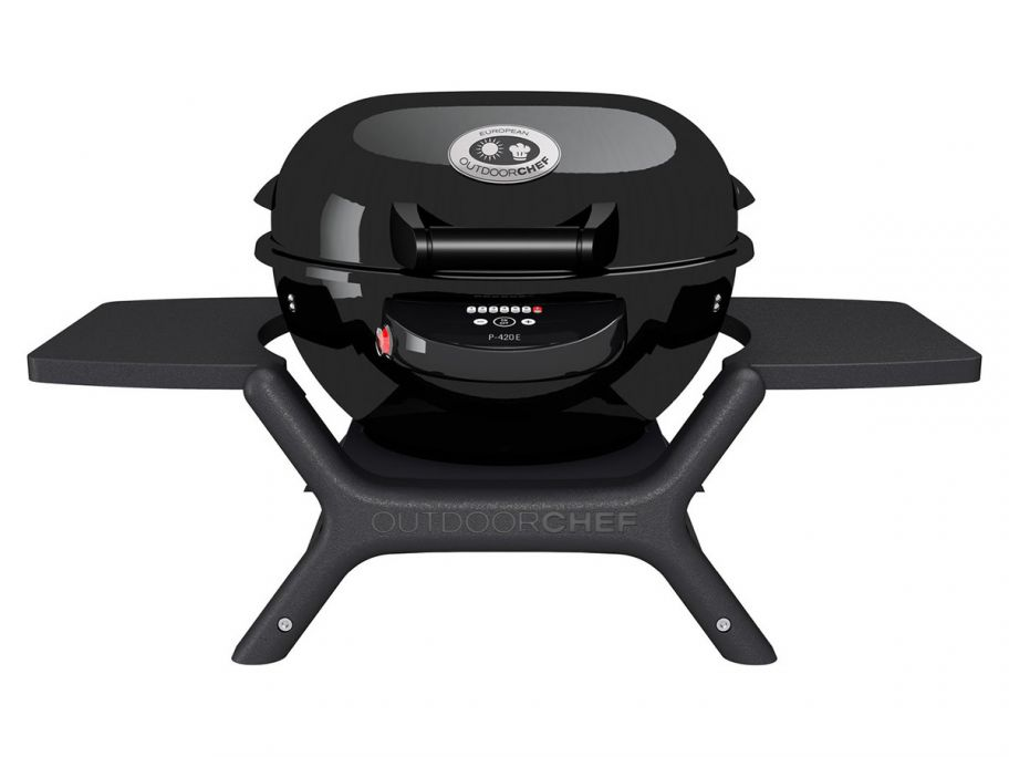 Outdoor Chef P-420 E Minichef elektrische barbecue