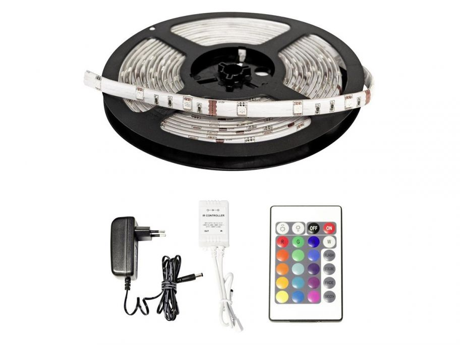 Grundig flexibele LED-strip