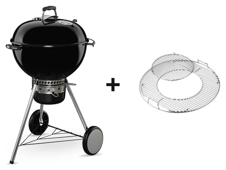 Weber Master-Touch GBS Special Edition kolenbarbecue