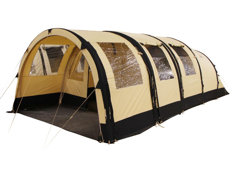 Obelink Rome 4 Easy Air tunneltent