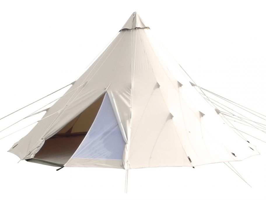 Hypercamp Tipi 400 Ultimate groepstent