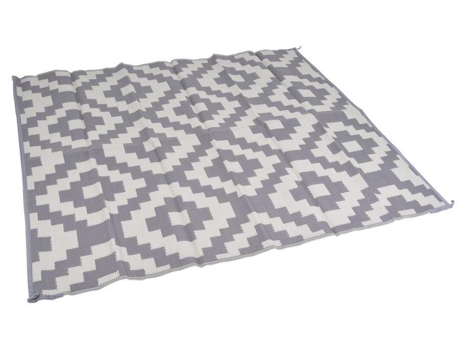 Obelink Patio/RV mat grijs