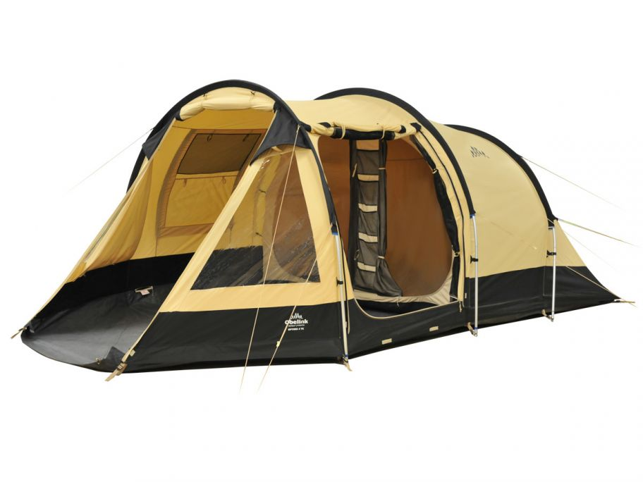 Obelink Optima 4 TC tunneltent
