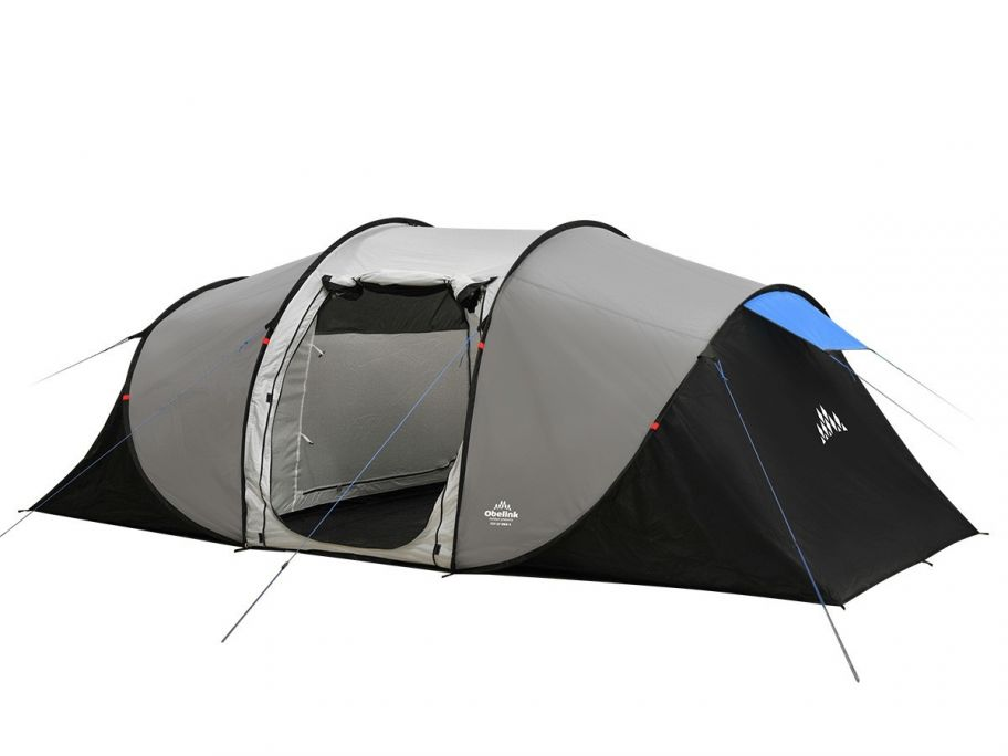 Obelink Duo 4 pop-up tent