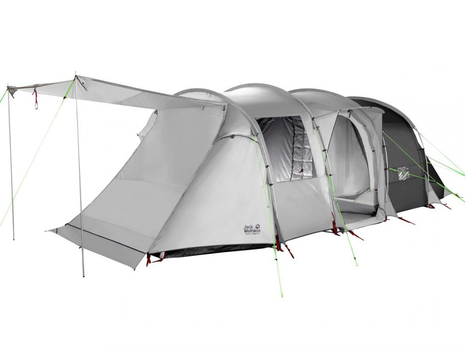 Jack Wolfskin Travel Lodge RT 2019 tunneltent