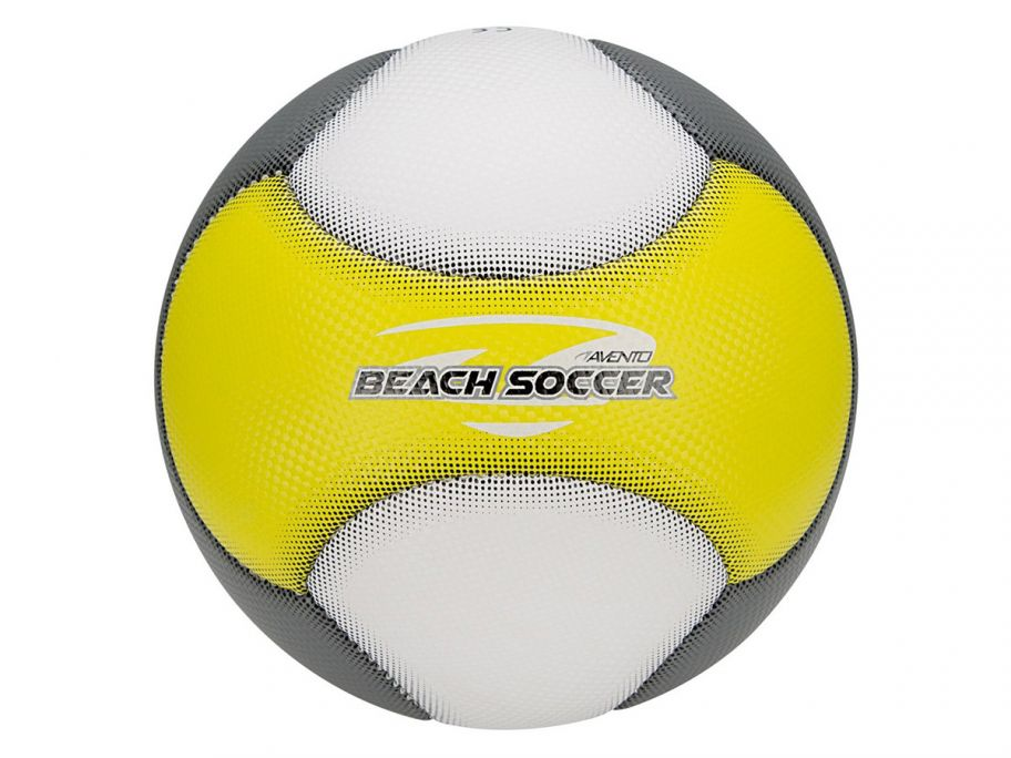 Avento Strand Soft Touch Rally voetbal