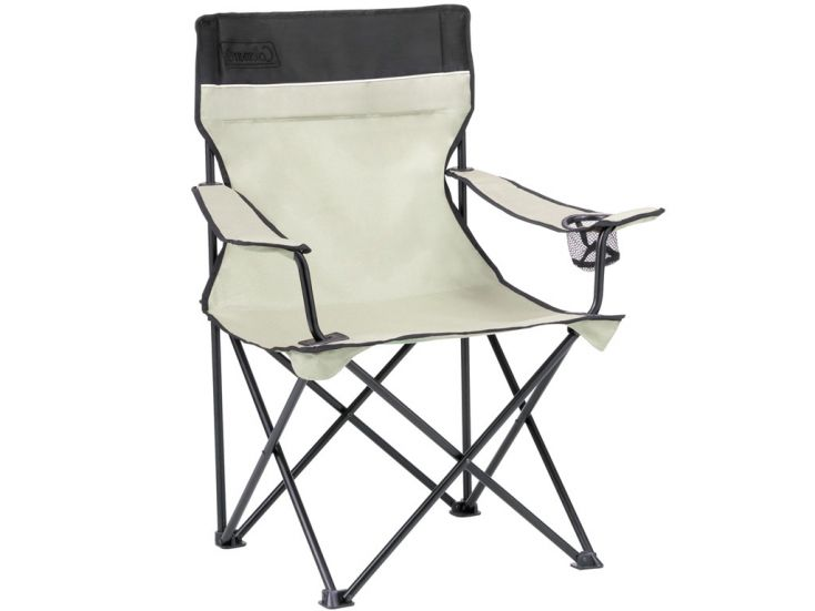 Coleman Quad Chair vouwstoel