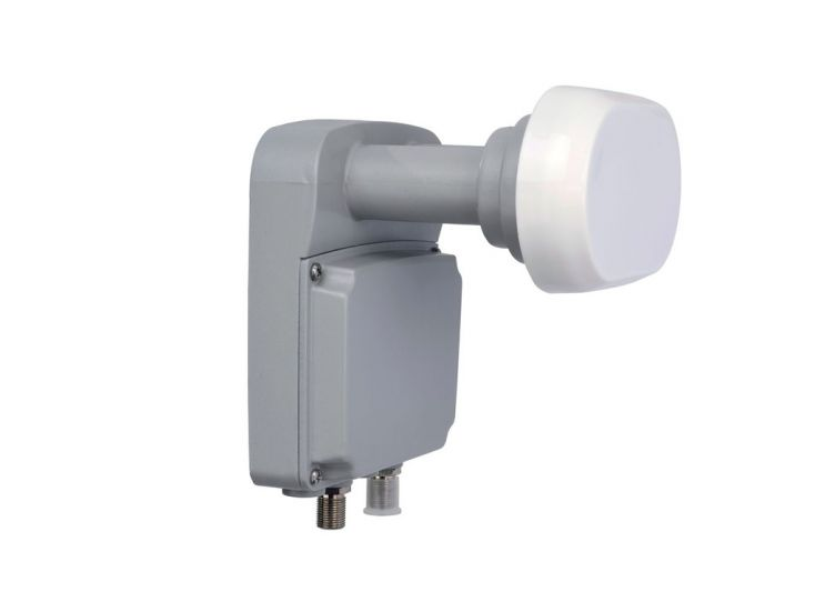Canal Digitaal Duo Twin LNB