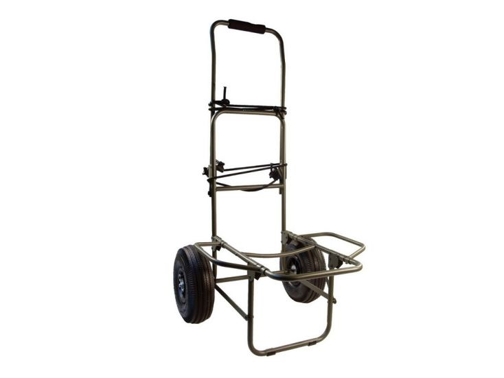 Albatros Fishing Deluxe Trolley