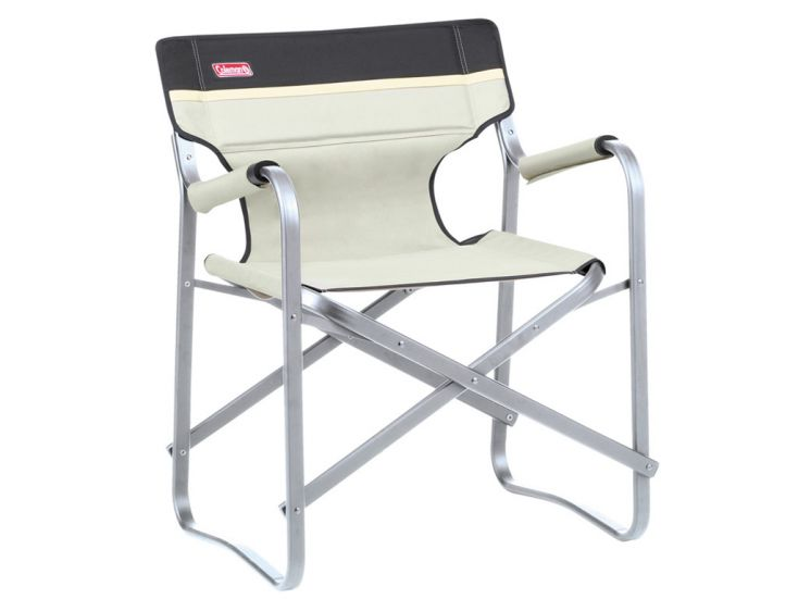 Coleman Deck Chair vouwstoel