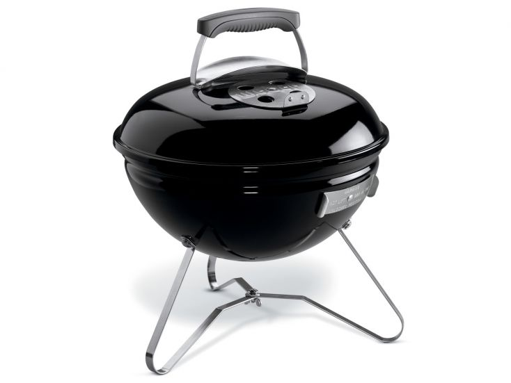 Weber Smokey Joe Original kolenbarbecue