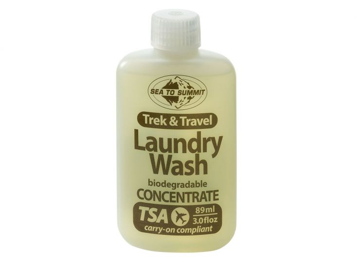 Sea to Summit liquid laundry wash wasmiddel