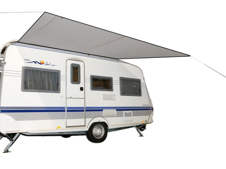 Bo-Camp Travel caravanluifel