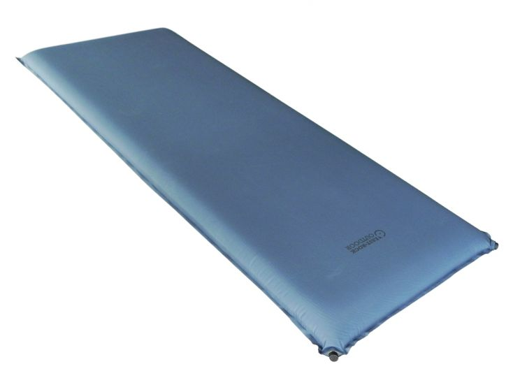 East-Rock SI 10 XL Comfort slaapmat