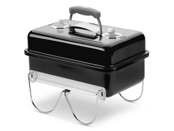 Weber Go-Anywhere kolenbarbecue