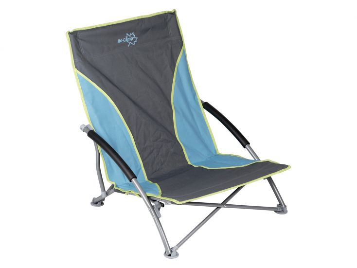 Bo-Camp Beach Chair Compact strandstoel