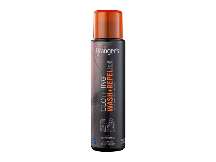 Granger's 2 in 1 Wash & Repel wasmiddel