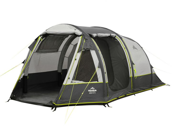 Obelink Summer 4 Easy Air tunneltent
