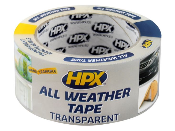 HPX all weather tape