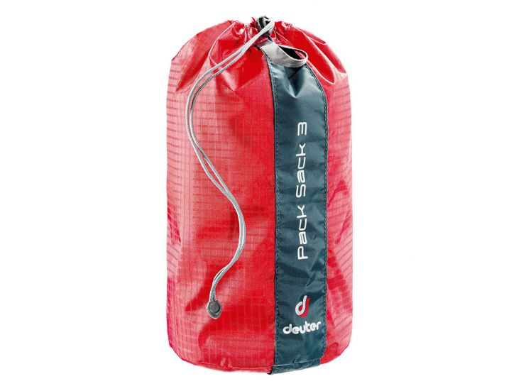 Deuter Pack Sack 3 opbergzak