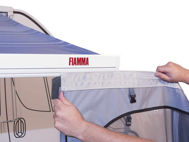 Fiamma Front Panel Privacy Room F80 voorwand