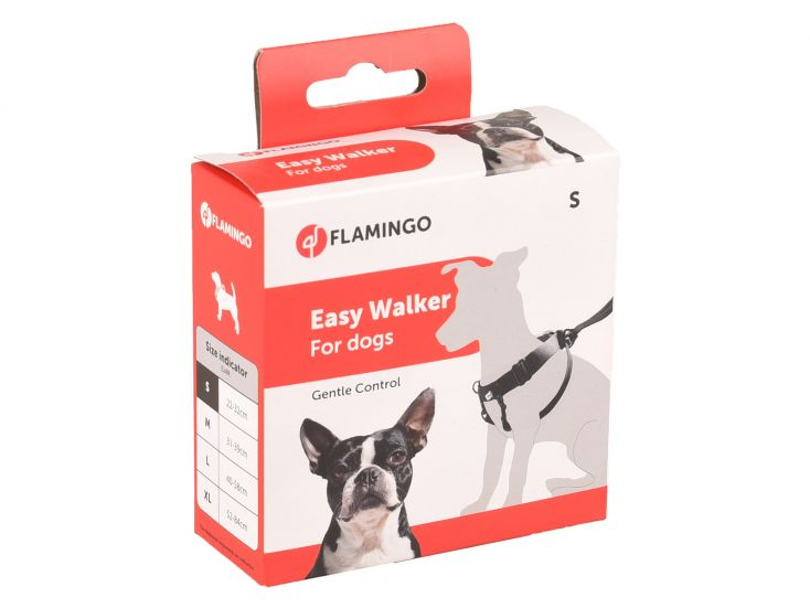 Flamingo Easy Walker hondentuig
