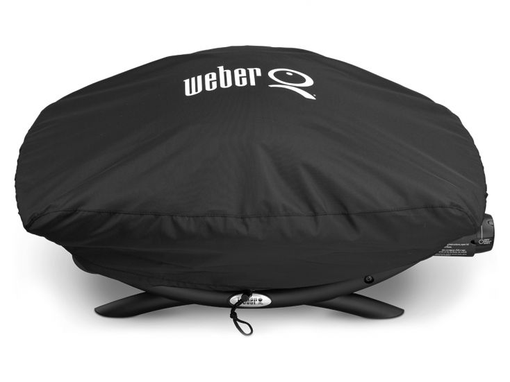 Weber Q200/2000 barbecue hoes