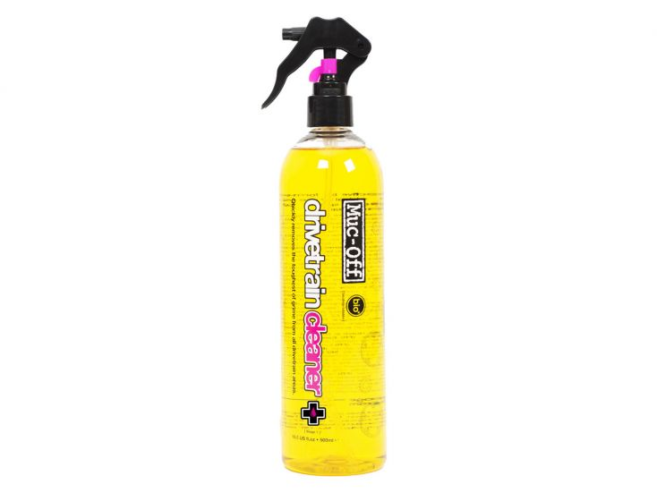 Muc-Off spray ketting reiniger
