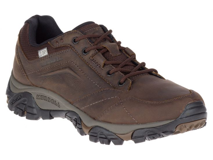 Merrell Moab Adventure Low Wp wandelschoenen