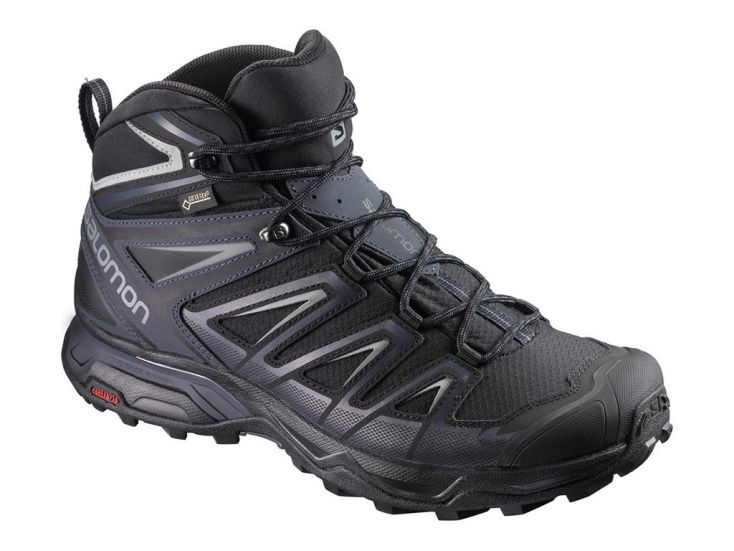 Salomon shoes X Ultra 3 Mid wandelschoenen