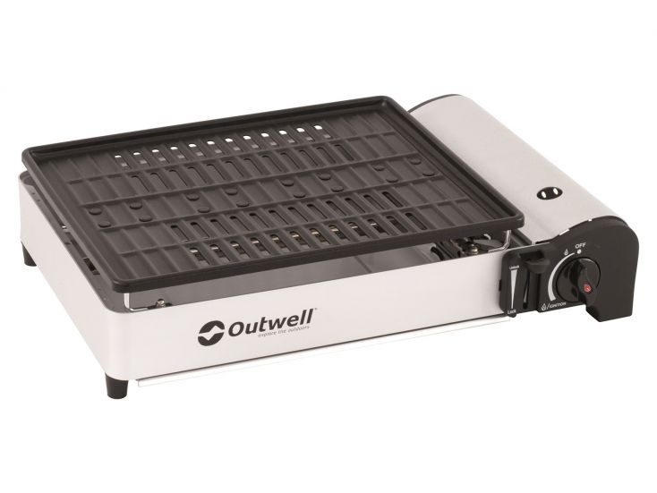Outwell Crest gasbarbecue
