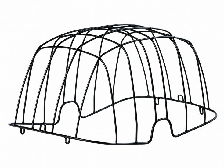 Basil Buddy Space frame