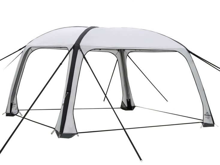 Obelink Air Shelter 365 Deluxe Alu partytent