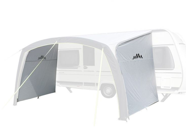 Obelink Sunroof 400 Easy Air zijwanden