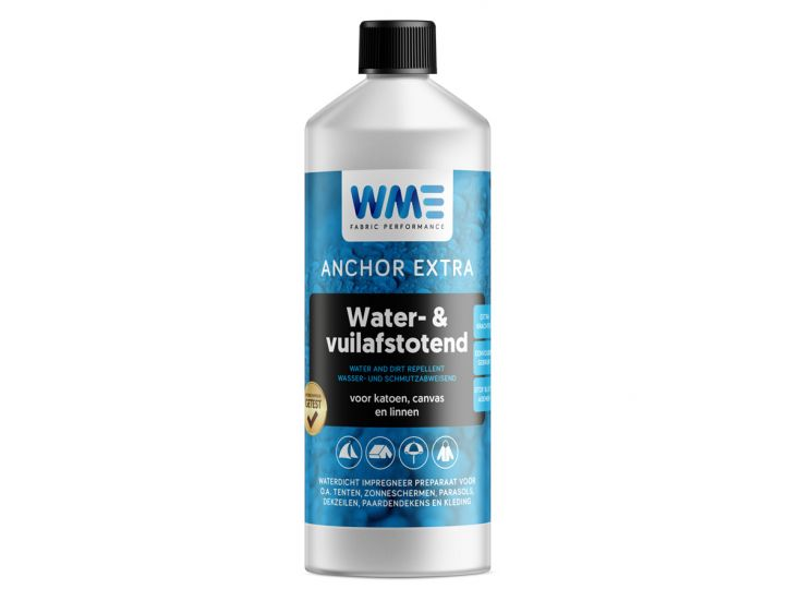 WME Anchor Extra waterdichting